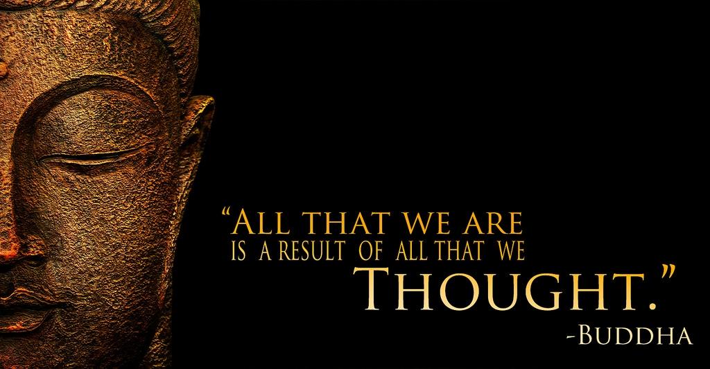 Become A Buddha